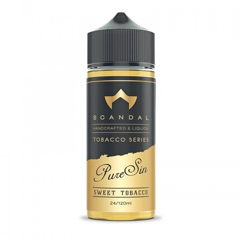 Pure Sin 24ml (120ml) – Scandal Flavourshots