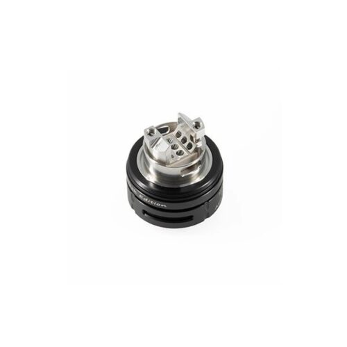 V6 M 25mm RTA DLC Black Edition – Vapor Giant