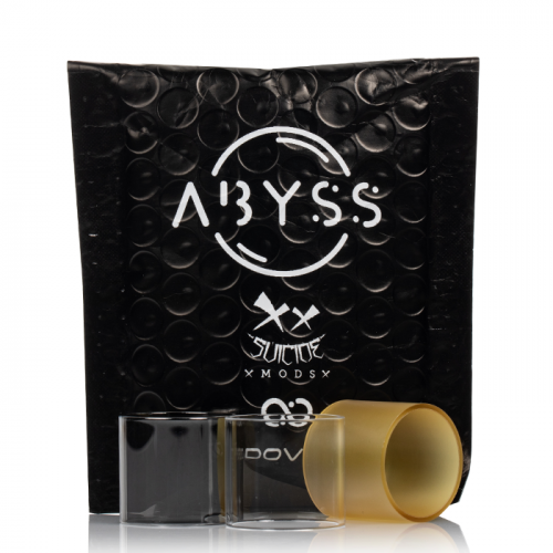 Abyss AIO Glass Pack – Dovpo X Suicide mods
